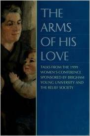 Arms of His Love book cover