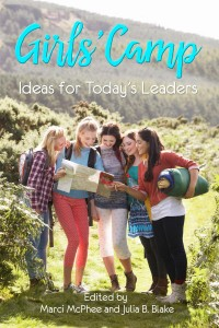 Girls' Camp cover
